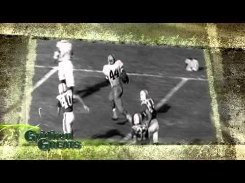 Ernie Davis HD