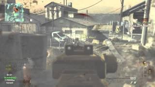 gdsbandit mw3 game clip