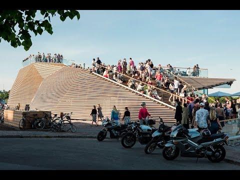Löyly | Avanto Architects | Hernesaarenranta 4, 00150 Helsinki, Finland | HD