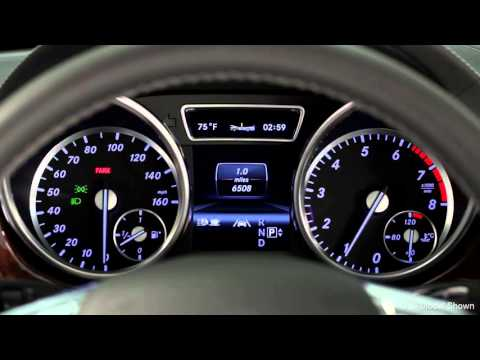 How-To: DISTRONIC PLUS | Mercedes-Benz Canada