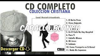 Caballo Blanco-Juan Luis Guerra