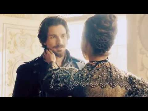The Musketeers  Aramis & Anne  Lies