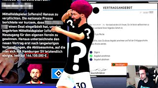 OMG 146 MILLIONEN WECHSEL ZUM TOP CLUB !!! 💰😱 FIFA 21 Spielerkarriere #7 (Stream Highlights)
