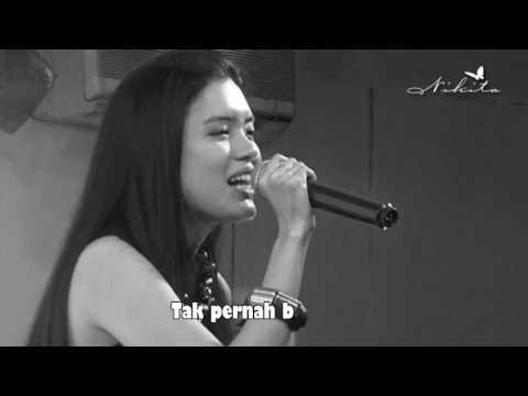 Nikita - HATIKU PERCAYA (Live)