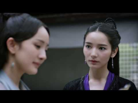 電視劇三生三世十里桃花 Eternal Love(a.k.a. Ten Miles of Peach Blossoms)第十二集 EP12 楊冪 趙又廷 CROTON MEGAHIT Official