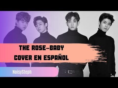 ||the-rose-baby||cover-en-espaÑol||