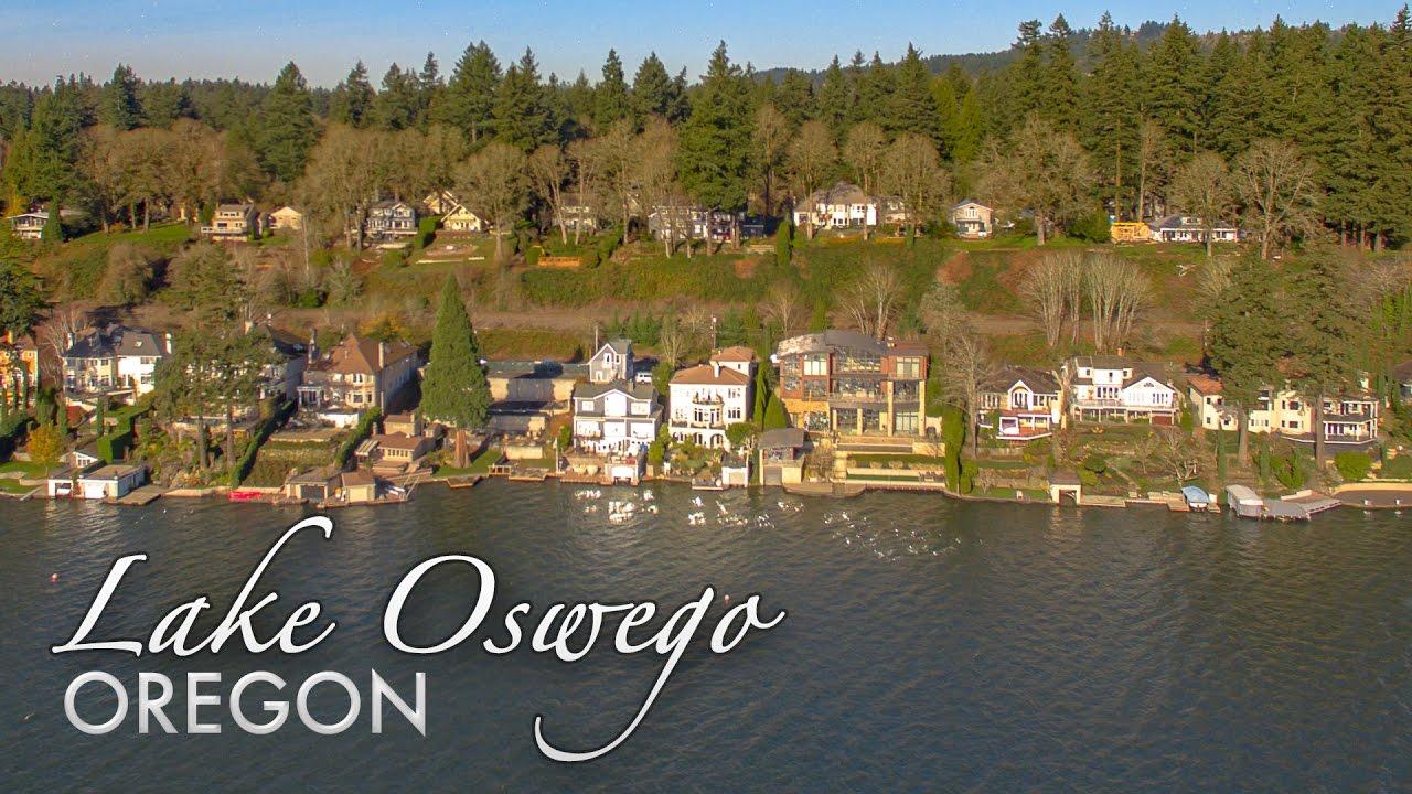 Harnish Properties Lake Oswego
