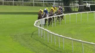Vidéo de la course PMU PRIX DE VERN D'ANJOU