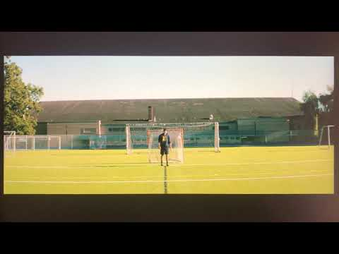To All The Boys I've Loved Before (2018) - Final Kiss/Field Scene