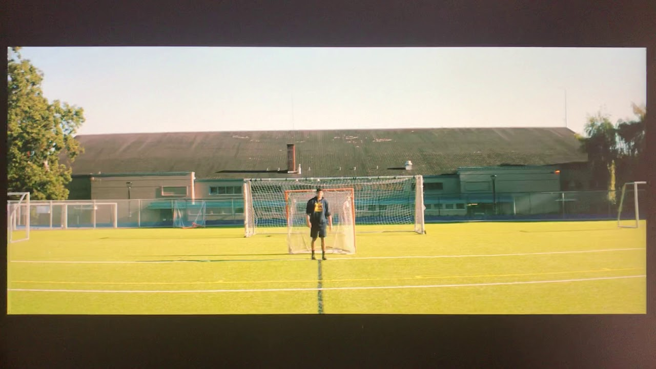 Download To All the Boys I've Loved Before (2018) - Final Kiss/Field Scene