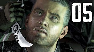 Splinter Cell: Blacklist - Part 5 - CAPTURED