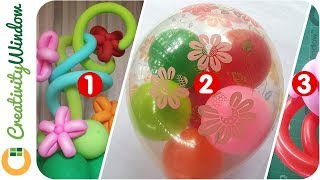 Easy Balloon Techniques for Different Occasions