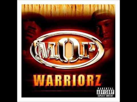 M.O.P. - Warriorz (2000)