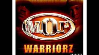 M.O.P. - Warriorz (2000) mp3