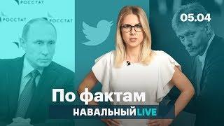 🔥 О чем узнал Путин. Заблокируют ли Твиттер. Молодежь хочет уехать