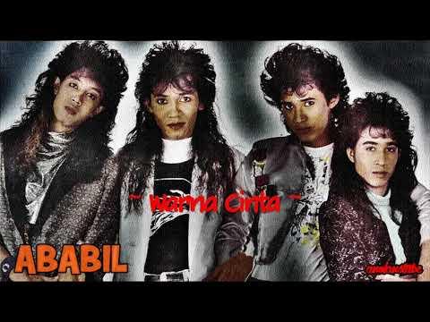 ABABIL - Warna Cinta