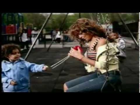 Thalia featuring Fat Joe - I Want You - YouTube