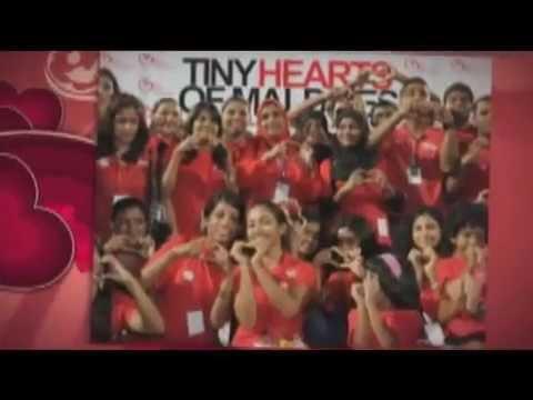 Tiny Hearts Video Presentation 2010
