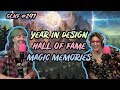 GLHF #291: The Year in Set Design, Hall of Fame Voting + Magic Memories | Magic the Gathering