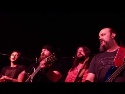 Zac Brown Band Acapella live in Sydney