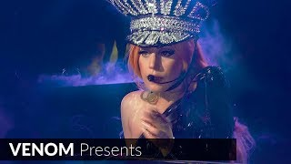 98 Nights with Gaga: Episode 6 - LoveGame & Telephone Live