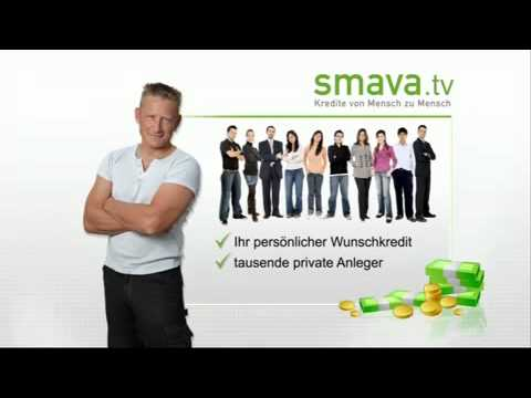 smava kredit von privat an privat...