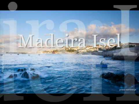 Immobilien Madeira Isel
