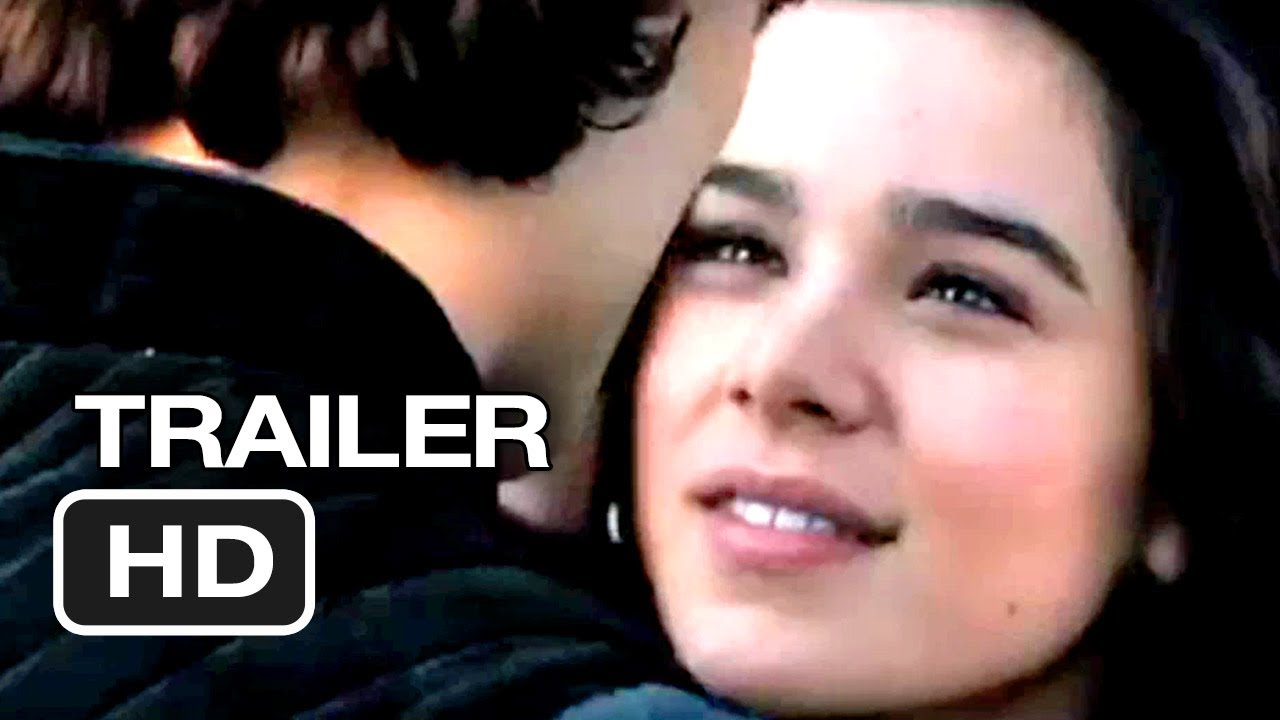 Romeo And Juliet TRAILER 1 (2013) - Hailee Steinfeld, Paul ...