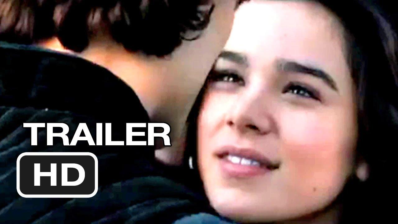 Romeo And Juliet TRAILER 1 (2013) - Hailee Steinfeld, Paul Giamatti Movie HD - YouTube
