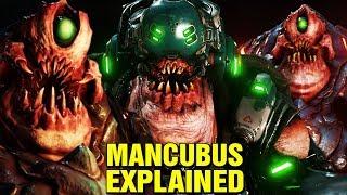 DOOM: ORIGINS - MANCUBUS EXPLAINED - MANCUBI HISTORY EXPLORED - DOOM LORE