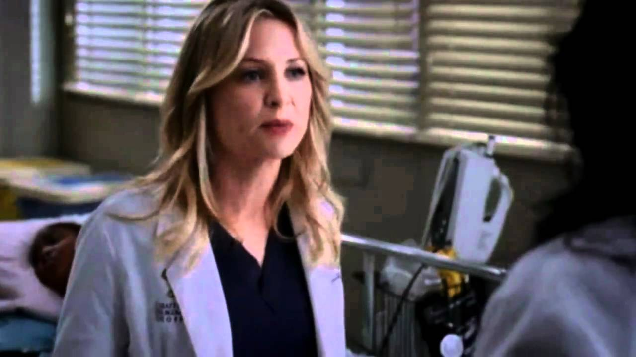 Callie and Arizona Season 6 Deleted Scenes - YouTube a5bff27972deb