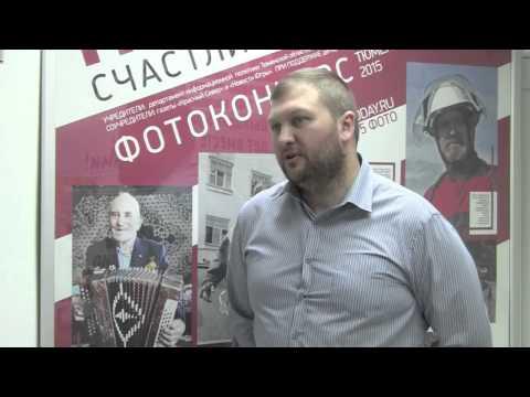 Роман Немченко заместитель председателя Тюменской городской федерации велосипедного спорта