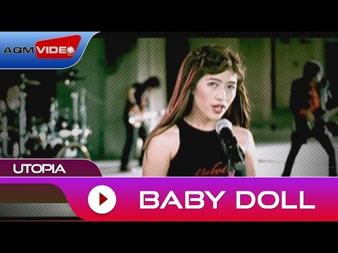 Utopia - Baby Doll | Official Video