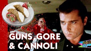 Guns Gore and Cannoli on PS4 COMPLETE Gameplay Playthrough - Retro GP