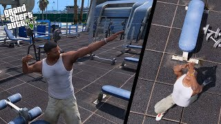 Features GTA 5 needs to improve!