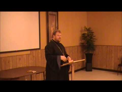 Holy Reconciliation: The Mystery of Growth and Healing