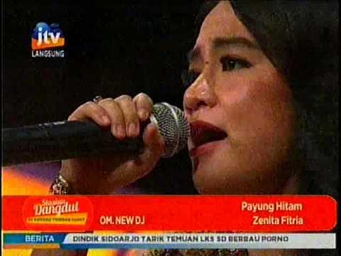 Payung Hitam   Zenita Fitria   New DJ