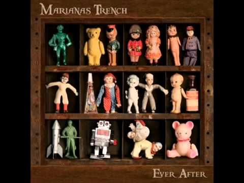 By Now - Marianas Trench (Album Version) With Lyrics