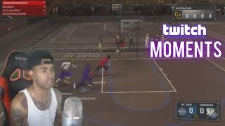 BEST Twitch Moments Compilation #1 ( PrettyBoyFredo, Summit1G, DrDisRespect, NaDeXe, OpTic Karma )