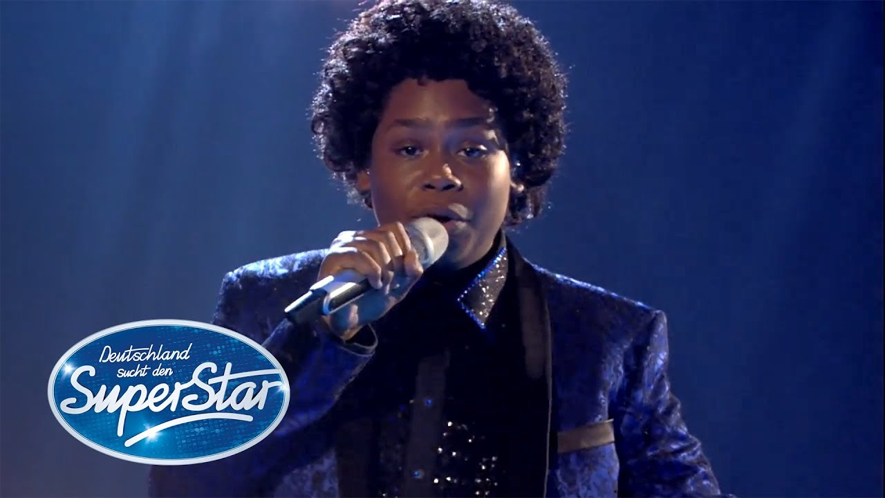 Ben E King Stand By Me Noah Schärer Dsds 2017 Youtube