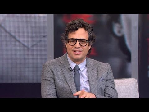 Mark Ruffalo Interview 2014: Actor Helps Bring 'The Normal Heart' To The Silver Screen