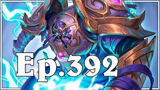 Funny And Lucky Moments - Hearthstone - Ep. 392