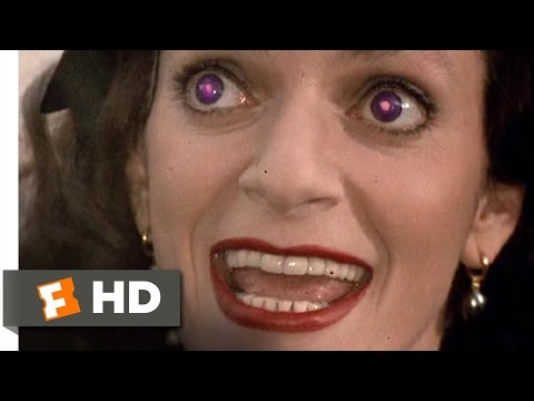 The Witches (2/10) Movie CLIP - Little Boys Love Snakes (1990) HD