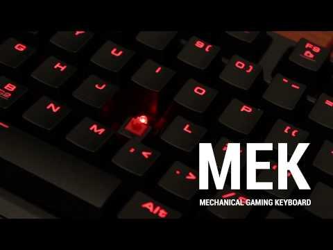 iBUYPOWER MEK Keyboard
