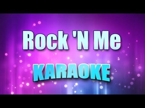 Steve Miller Band - Rock 'N Me (Karaoke & Lyrics)