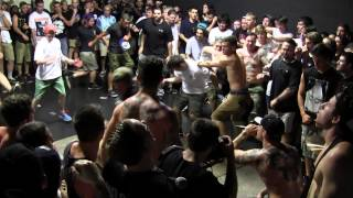 Trapped Under Ice @ One Stop Media 6/29/13