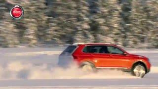 Nuova Volkswagen Tiguan 4Motion 2016 e Nuova Citroën SpaceTourer | TG Ruote in Pista