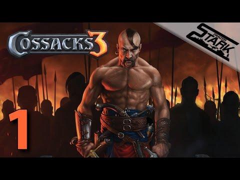 Cossacks 3 - 1.Rész (Harc Hekivel) - Stark