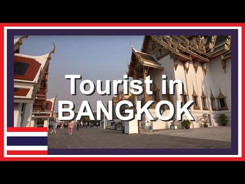 Sightseeing in Bangkok Thailand: Chao Phraya River Cruise to Bangkok Grand Palace & Emerald Buddha