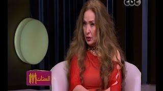"""بالفيديو.. رغدة تكشف سر وصف صلاح عبدالصبور لها بـ""""الفرس الجامح"""""""